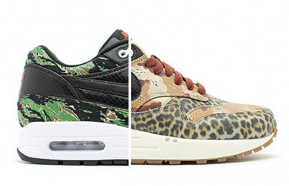 outlet store 2a563 92636 atmos-nike-air-max-1-ddesert-camo-leopard- ...